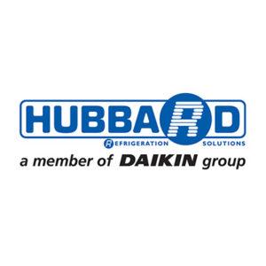 Hubbard/Daikin logo